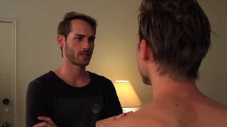 "Gay Web Series, DEREK and CAMERON, EPISODE 7 ""I can't do this anymore"""