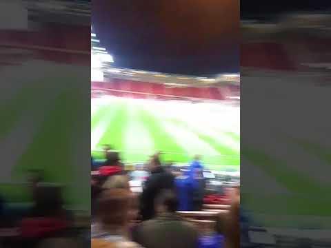England vs scotland under 21s m=boro