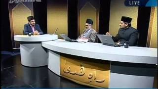 The Ahmadiyya Muslim Jamaat represents the true Islam-persented by khalid Qadiani.flv