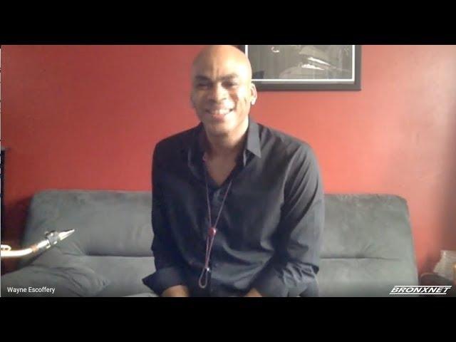 Artist Spotlight with Wayne Escoffery | OPEN BxRx