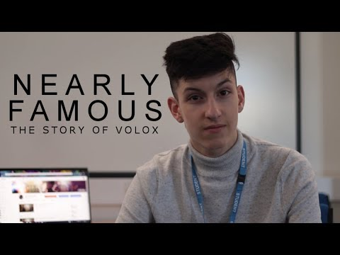 Download 'How I Nearly Became Youtube Famous': The Story Of Volox