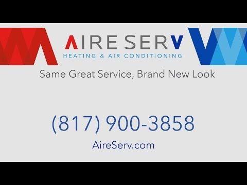 Fort Worth Hvac Repair Aire Serv Of