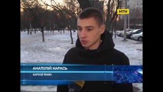 21.01.2016 - НТН. Свідок. Скандал с Юськевич.