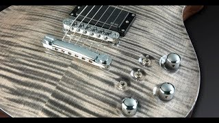 Hard Rock Backing Track in C#m