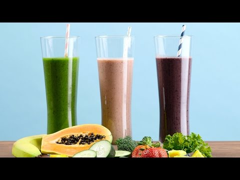 3-smoothie-recipes-for-flat-abs