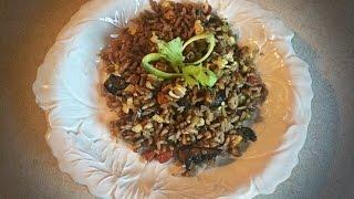 Ryż do obiadu - łatwy przepis i smaczny - jak zrobić