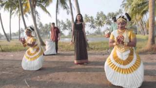 Download Hindi Video Songs - Kuttanadan Punjayile English Remix