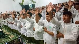 Download Mp3 Alhamdu - Ishari Pasuruan Barat Live Kedungcangkring Jabon Sidoarjo