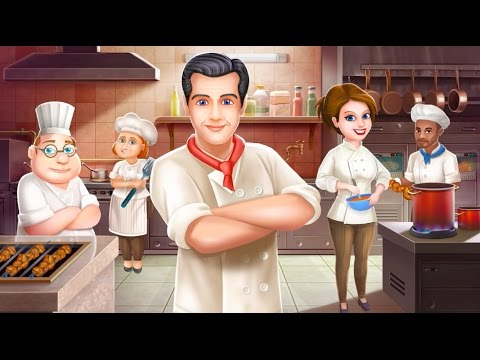 Star Chef - Be the Culinary Master!