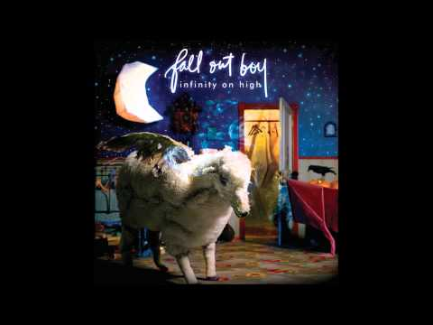 Fall Out Boy - I've Got All This Ringing In My Ears (audio)