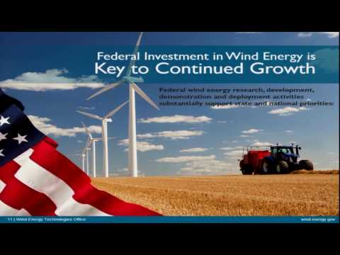 Energy Talks - Why Wind Matters for a Resilient Future