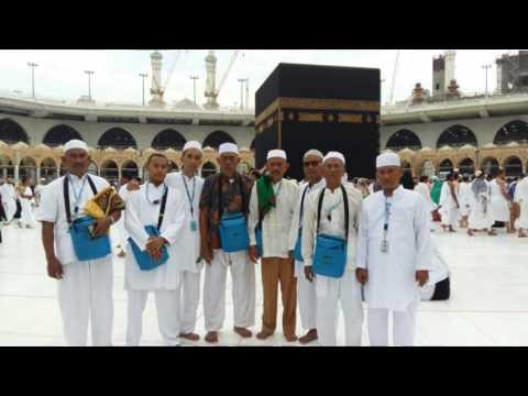Video ini adalah tentang internet di arab saudi, yaitu cara pakai HP saat Haji dan Umroh Bapak ibu j.