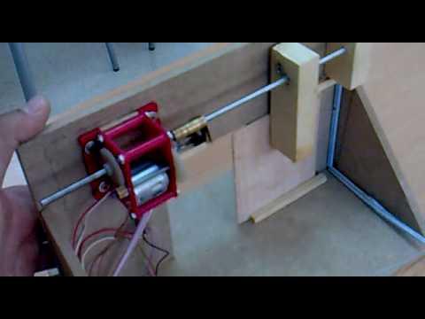 Puerta corredera youtube - Puertas correderas de madera ...