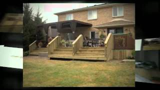 Cedar Springs Decks & Fences Windsor Ontario 519-817-4318