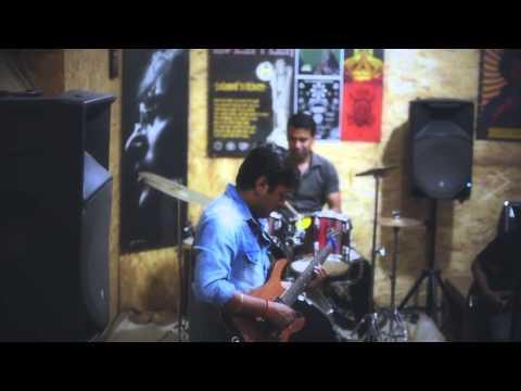 Sayonee by Saaz the band