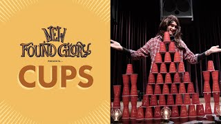 Смотреть клип New Found Glory - Cups