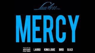 Kayne West Feat. Big Sean, Pusha T, 2 Chainz - Mercy (Screwed N