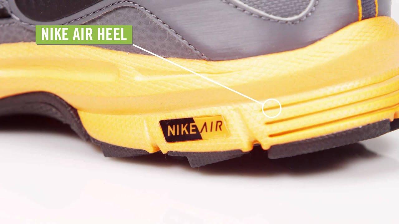 azufre máquina Dinámica  Nike Men's Air Alvord 10 Running Shoes - YouTube