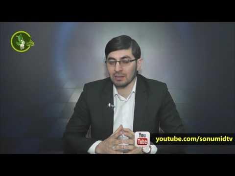 Hacı İlkin Quran elmleri 4-cü dərs