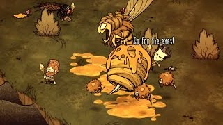 Don't Starve Together -  A New Reign #37