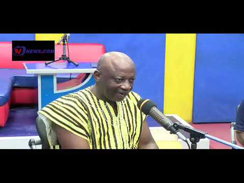 ANAS' EXPOSE: TELL GHANAIANS I WAS DRUNK-KUSI BOAFO ADVISES NYANTAKYI
