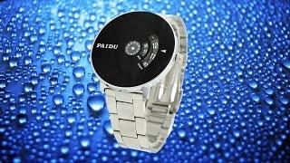 Необычные наручные часы № 1(Ссылка на товар: http://bit.ly/Wa-c Все интересные видеоролики: http://bit.ly/Super-V Подписаться на канал: http://bit.ly/Silk-A Другие..., 2016-05-11T19:51:05.000Z)