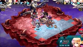 聖痕のエルドラド シャルル戦