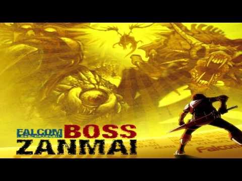[Music Extension] The Strongest Foe (Ys III) - Falcom Boss Zanmai
