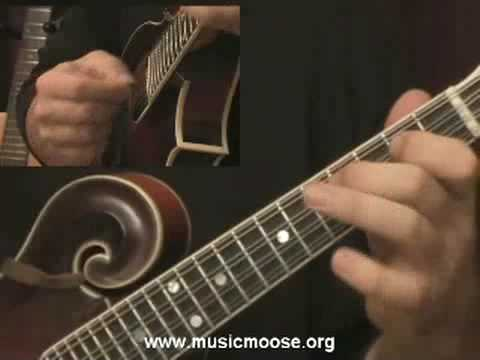 17 Mandolin Finger Exercises