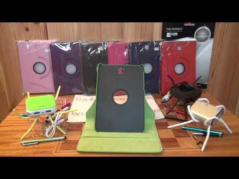 чехол для Samsung Galaxy Tab S2 8 0 T715 T710 на поворотном кольце