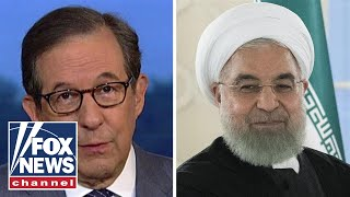 Chris Wallace to interview Iranian President Hassan Rouhani