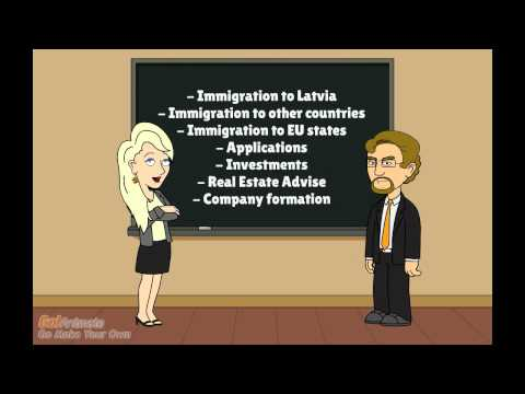 Residence Permits  http://www.sbaltic.com/ Immigration Company Formation Investment Latvia About us