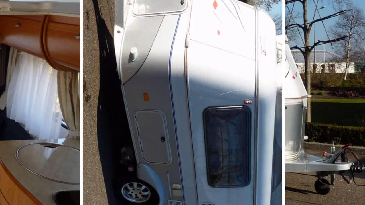 Eriba touring troll 542 review eriba caravans practical caravan - Eriba Touring Troll 554 Gt