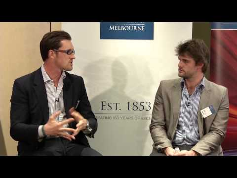 Ed Hooper & Stuart Richardson: Analysing A Venture Capital Deal - MAP13 Public Forum