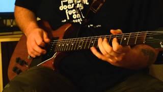 Gordon Smith guitar GS 2 demo versatile coil splits