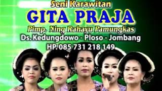 Ketek Ogleng - Emas Kuning - Campursari Karawitan