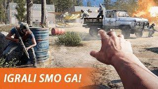Hoće li Far Cry 5 biti smeće ili neće?