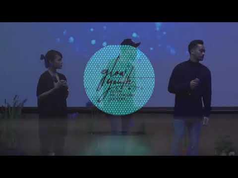 GAC Ministry - Sungguh Indah (Raguel Lewi cover)