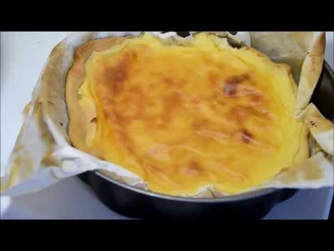 recette-cookeo-flan-aux-abricots-avec-pâte