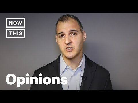 Anti-Defamation League On White Supremacy In 2018 | Op-Ed | NowThis