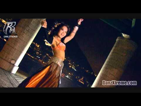 You Wanna Moove MV (Belly Tabla) - Choreographed by Master Ram