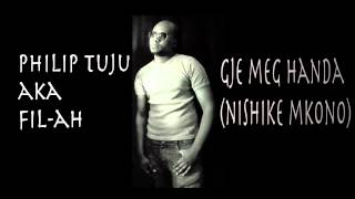 GJE MEG MANDA by Kurt Nielsen Feat Helen Bøksle  - covered by PHILIP TUJU
