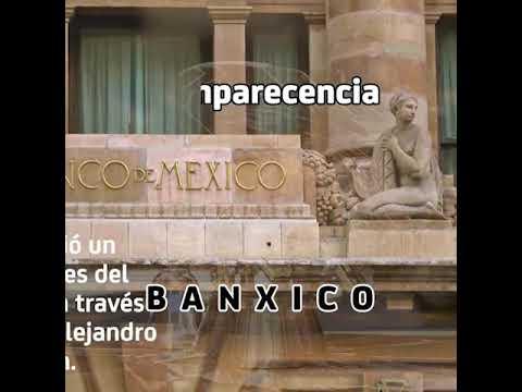 Banxico en Senado
