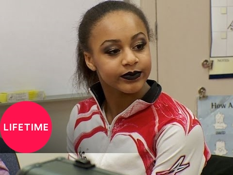 Dance Moms: Nia Plays Her New Song (S5, E9) | Lifetime