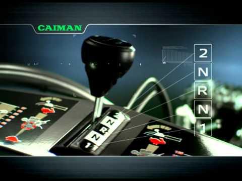 Мотоблок CAIMAN VARIO 60S TWK+, отзывы, видео