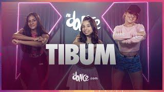 Baixar Tibum - Taby (Coreografia Oficial) Dance Video
