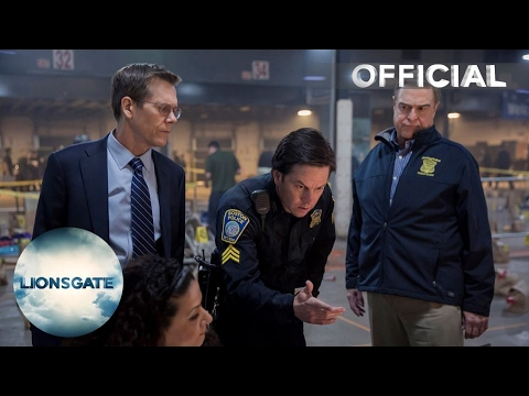 "Patriots Day - ""Heroes: The Officials"" Featurette - In Cinemas February 23"
