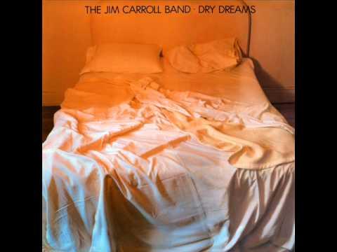 Jim Carroll Band - Rooms