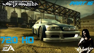 Need for Speed Most Wanted 2005 (PC) - Part 16 [Blacklist #12/Izzy]