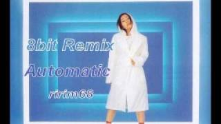 8bit Automatic - Utada Hikaru